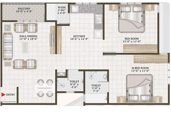 Home Plans For 30x40 Site Images. Vastushastra Home Plans West ...